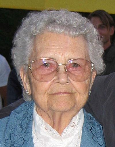 Margie Weimar