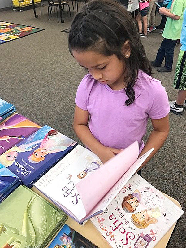 Ace Hardware encourages summer reading