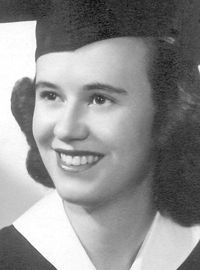 Barbra Eardley Nampa, Idaho July 7, 1930-September 17, 2015