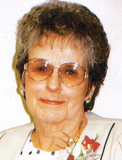 Aloha June Rosenberg Pendleton June 6, 1928-January 10, 2017