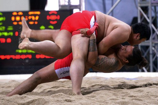 Koreas win UNESCO recognition of traditional wrestling
