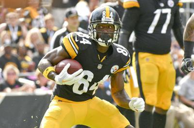 74deaaa7d Steady Steelers back in AFC North mix after bumpy start