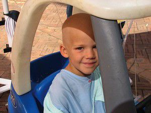 PHS reaches out to help Joshua fight tumor