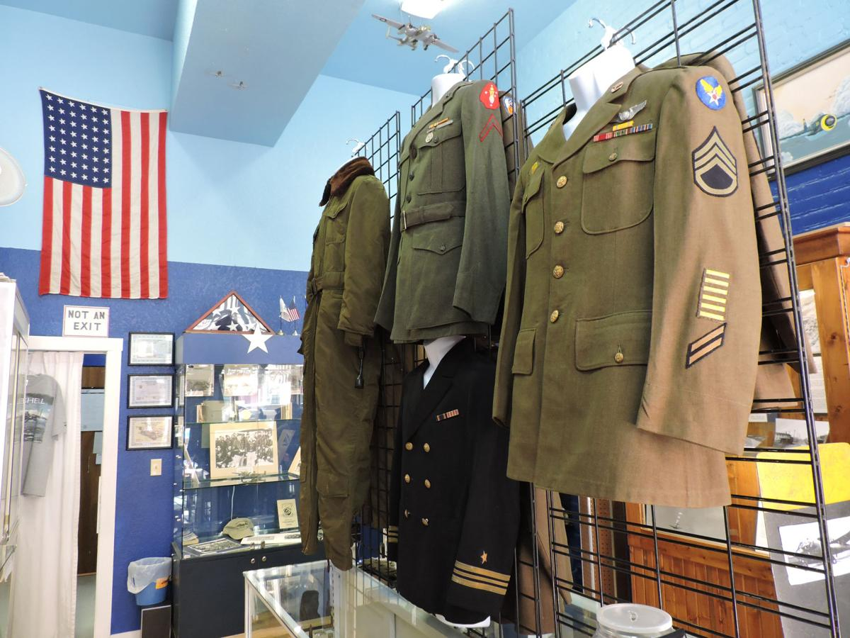 Pendleton Air Museum celebrates downtown location