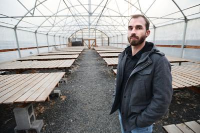PENDLETON Riverside pot farm application sent back to planning commission