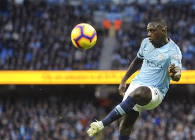 Guardiola to get creative again with Mendy out for 3 months