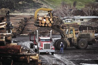 PILOT ROCK Idaho company buys Kinzua lumber mill