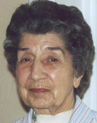 Leila Lorraine Wilson