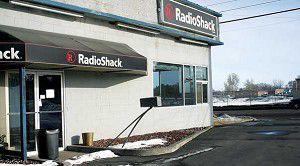Radio Shack to close after burglary, economic turmoil