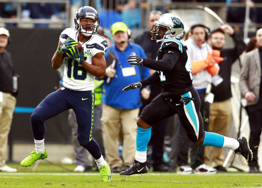 With run game shut down, Seahawks show they can still throw