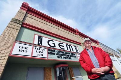 Gem Theatre renovation gets financial boost