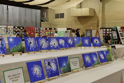 Pendleton School District to host annual art show