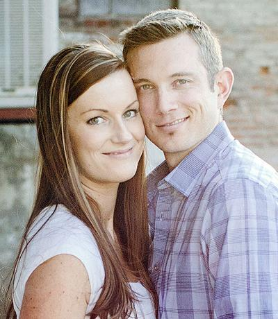 ENGAGEMENT: Caldwell-Carney