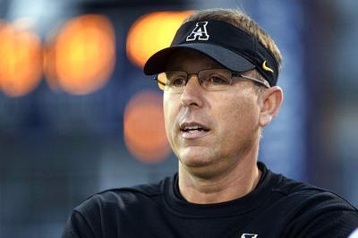 It's official: Louisville tabs Satterfield as football coach