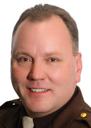 Sheriff's office regroups after levy failure