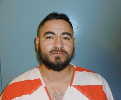 Sexual assault suspect arrested in Boardman