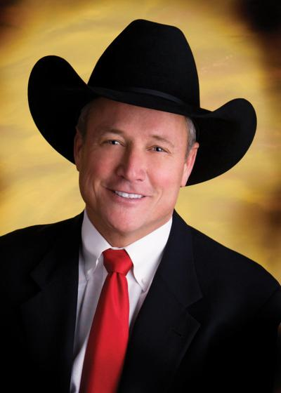 Former Round-Up director named to Hall of Fame board