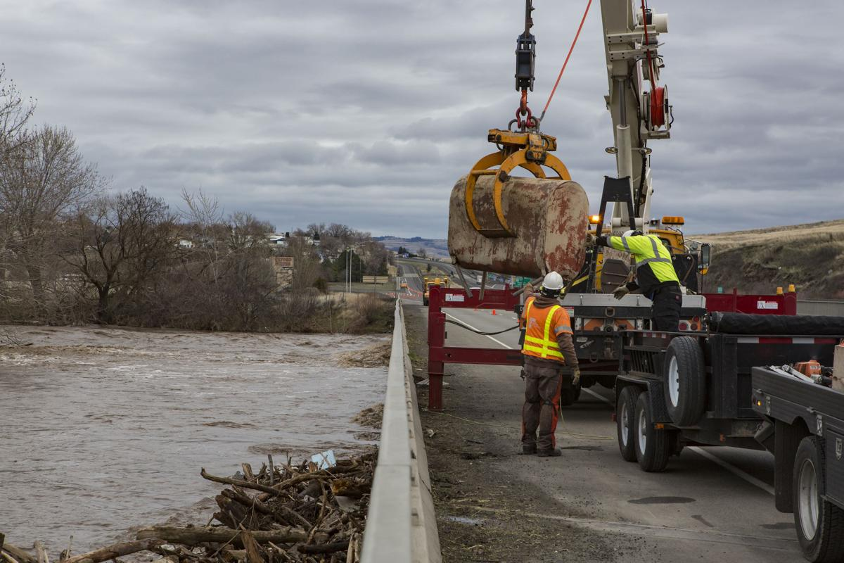 Umatilla River Flooding | Brown Declares State of Emergency