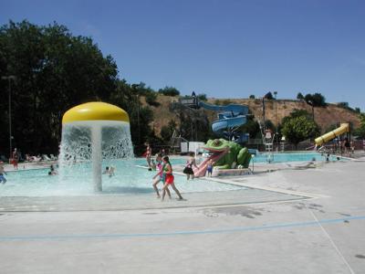 Milton-Freewater pool rejuvenated ahead of next swim season