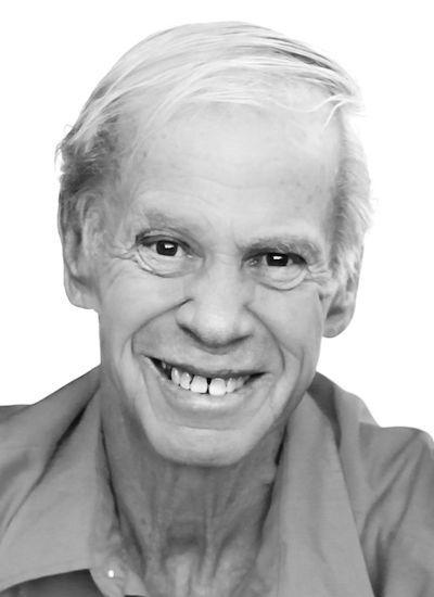 Stuart Ford Bonney