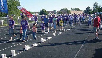 Relay for Life brings community together