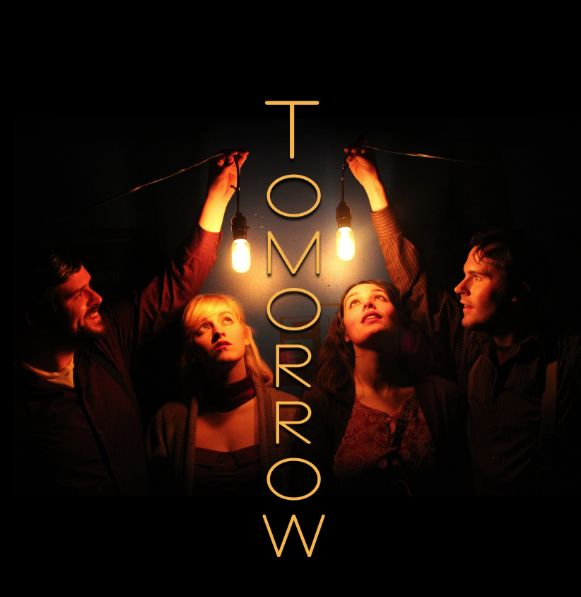 Action/Adventure Looks to the Future with 'Tomorrow!'