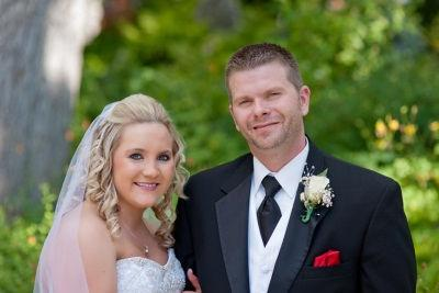 WEDDING: Fry-Stensrude