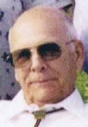 Joe Robert McDaniel Hermiston August 3, 1923-February 23, 2017