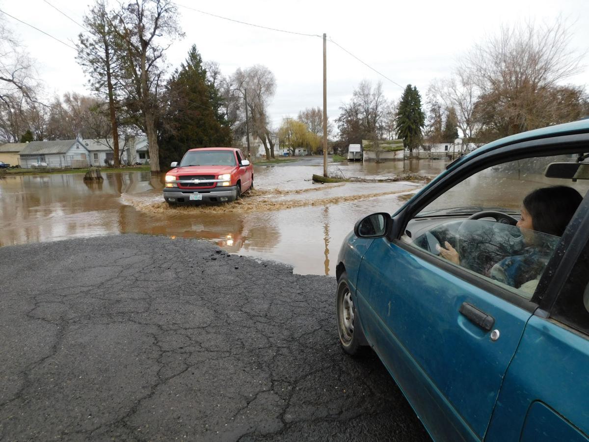 Echo Flood