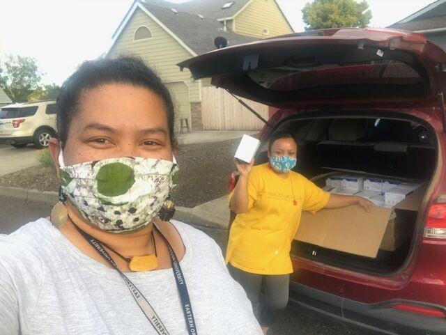 Collaboration serves Pacific Islander community — car