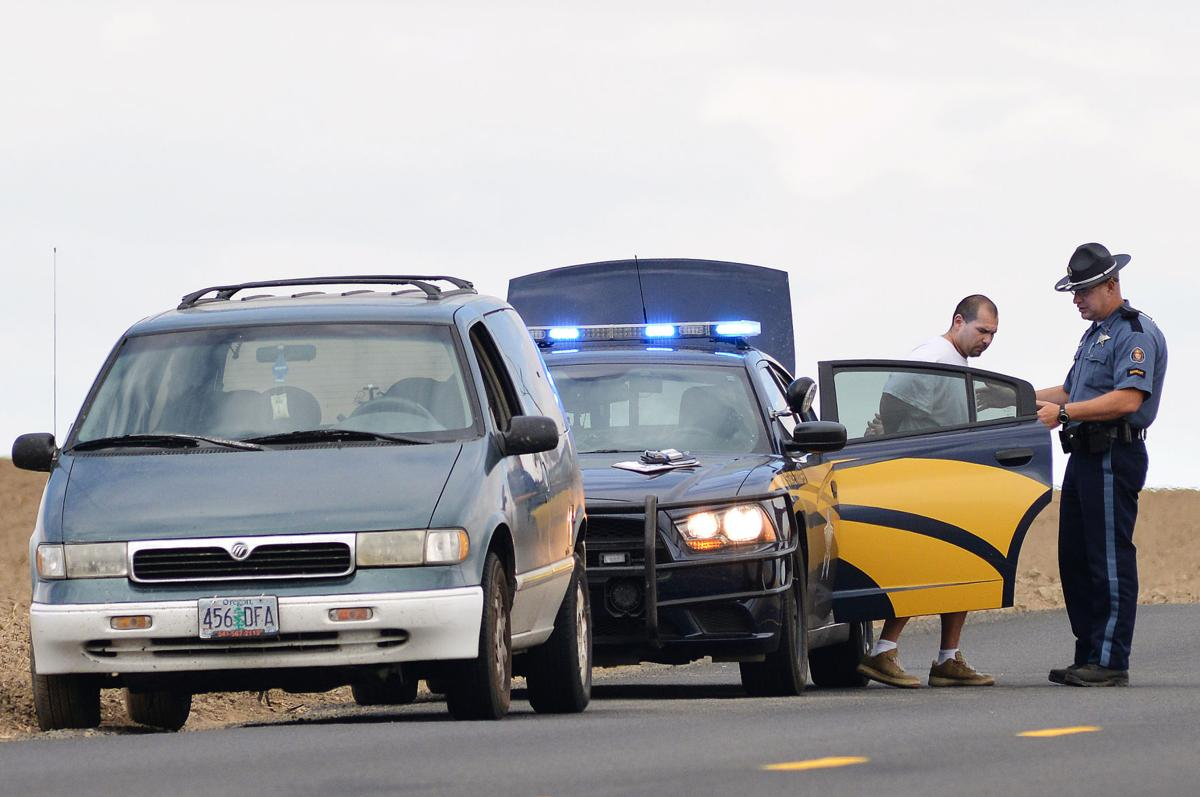 Oregon State Police calls on Legislature for backup | Local News