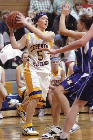 Mustangs off to fast start in league play