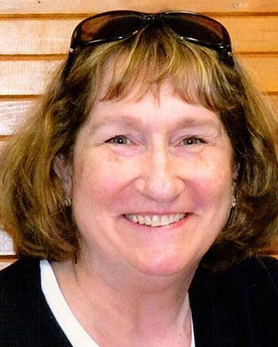 Delia Robinson