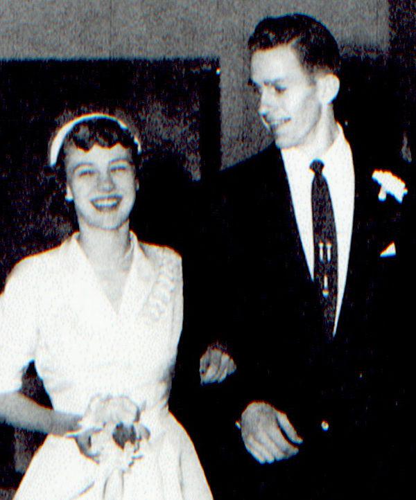 Carlotta and Jim Henslee