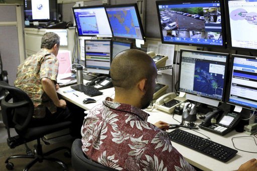 Hawaii's false missile alert leads to new recommendations