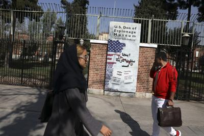 Iran Hostage Crisis Voices
