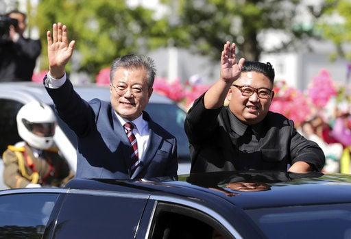 S. Korea abuzz about N. Korean leader Kim's possible trip