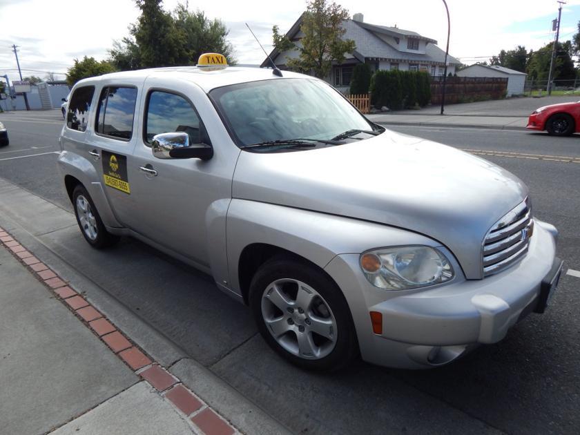 New Cab Company Faces Rough Road Local News Eastoregonian