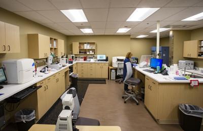 Yellowhawk Lab