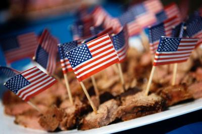 Grilled meat dazzles taste buds at BBQ contest