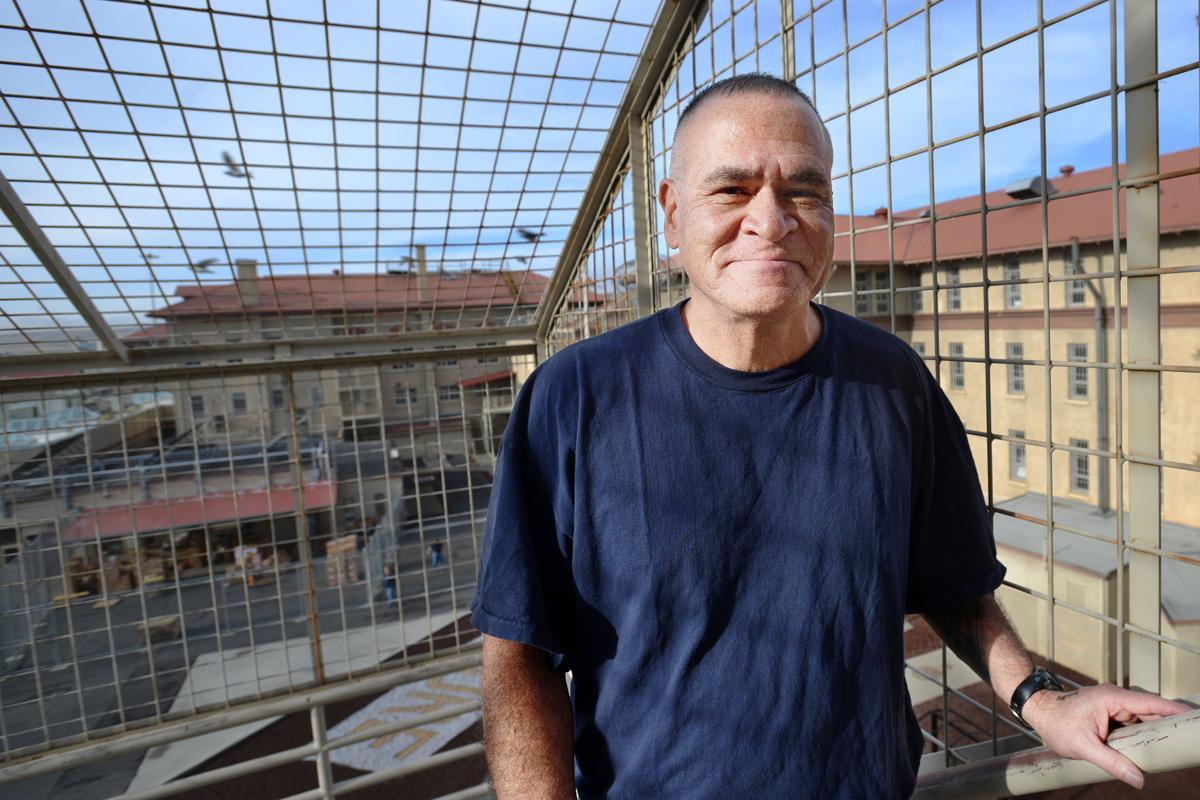 Prison Artist