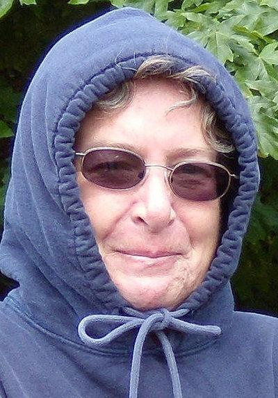 Jane Elizabeth Keesey Pendleton December 6, 1951-January 6, 2017