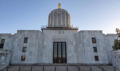 Oregon redistricting