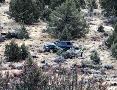 Rollover kills Condon woman