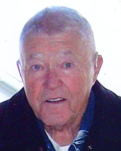 Donald Mitchell Briscoe