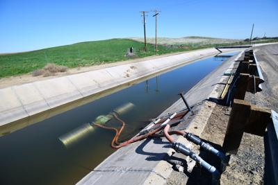 HERMISTON Water coalition address shrinking supply