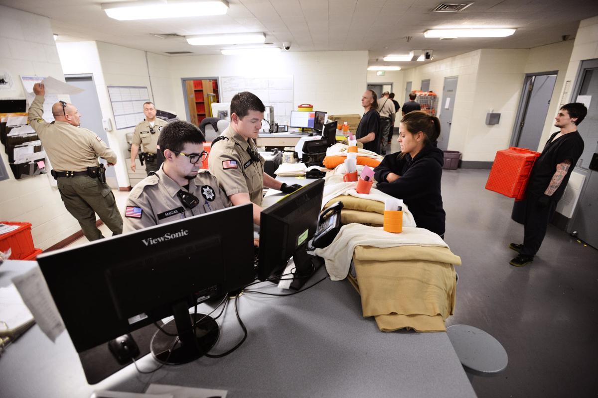 Umatilla County sheriff explores jail detox possibilities