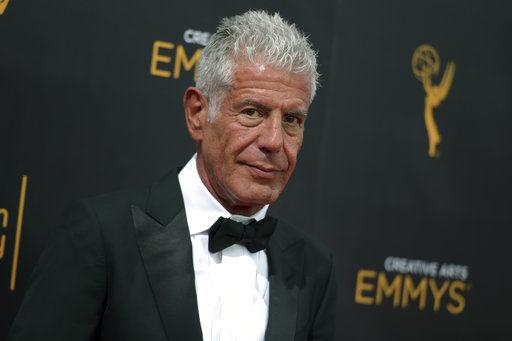 Goldberg, Hathaway, Bourdain among NJ Hall of Fame nominees