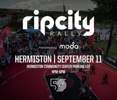Rip City Rally