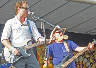 Wheatstock celebrates local talent
